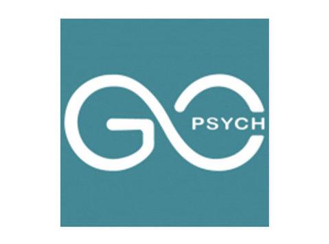 Go Psych - Psychologists & Psychotherapy