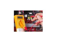 J&m Electrical Kent Ltd (1) - Electricians