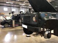 Barrett-Lee (1) - Car Repairs & Motor Service