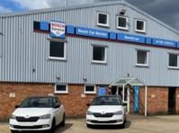 Barrett-Lee (2) - Car Repairs & Motor Service