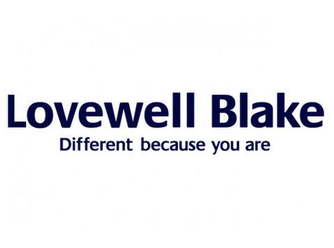 Lovewell Blake - Business Accountants