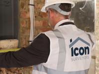 Icon Surveyors (1) - Architects & Surveyors