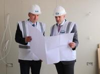Icon Surveyors (2) - Architects & Surveyors