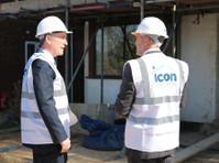 Icon Surveyors (3) - Architects & Surveyors