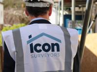 Icon Surveyors (4) - Architects & Surveyors
