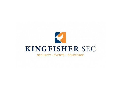 Kingfisher SEC - Security services