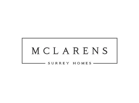 Mclarens Surrey - Estate Agents