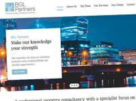 Paul Gurney, Graphic Design and Website Design - Webdesign