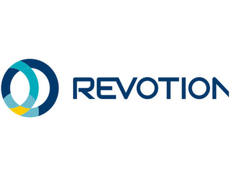 Revotion: Website Design and Digital Specialists - Webdesign