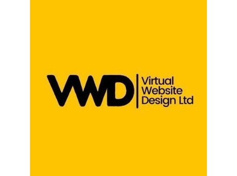 Virtual Website Design Ltd - Advertising Agencies