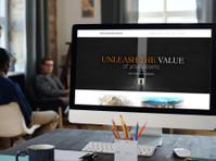 Virtual Website Design Ltd (4) - Advertising Agencies