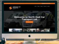 Virtual Website Design Ltd (5) - Advertising Agencies