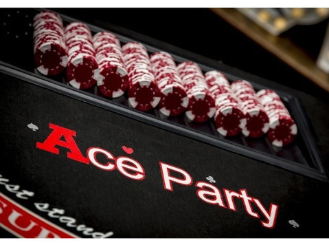 Ace Party - Children & Families