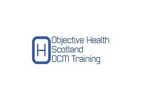 Objective Health Scotland Drug and Alcohol Testing - Health Education