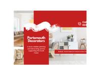 Portsmouth Decorators (1) - Painters & Decorators