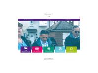 Lens Digital (2) - Webdesign