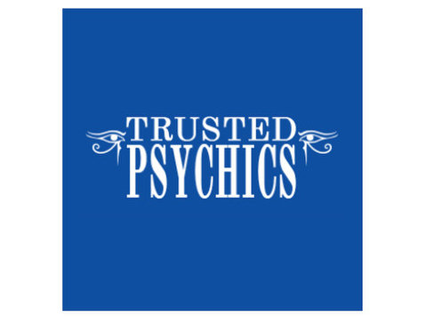 Trusted Psychics - Psychologists & Psychotherapy