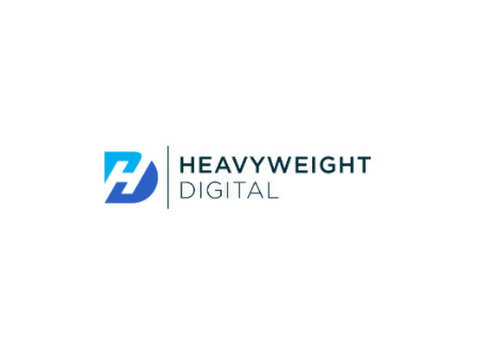 Heavyweight Digital Ltd - Advertising Agencies