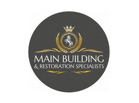 Main Building & Restoration Specialists - Construction Services