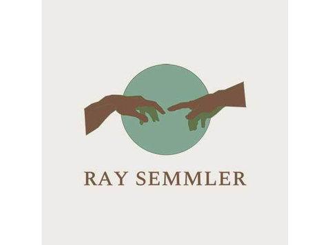 Ray Semmler Life Coach - Coaching & Training