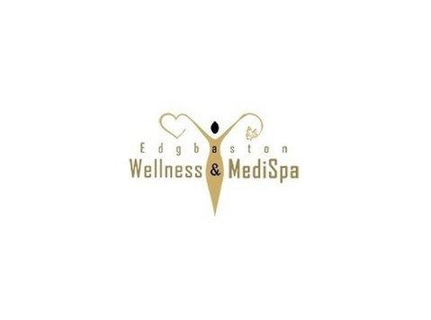 Edgbaston Wellness & Medispa - Wellness & Beauty
