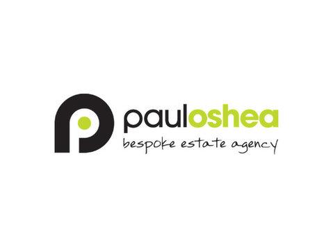 Paul oshea homes limited - Estate Agents