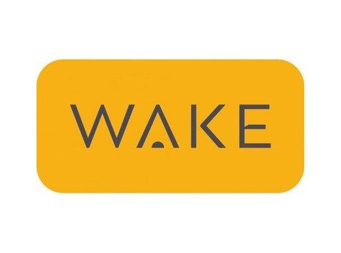 WAKE Amazon Agency - Marketing & PR