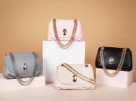 So Long Marianne (1) - Luggage & Luxury Goods