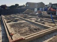 Langleys Building Services Ltd (3) - Builders, Artisans & Trades