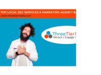 Three Tier Media (5) - Marketing & PR