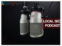 Three Tier Media (6) - Marketing & PR