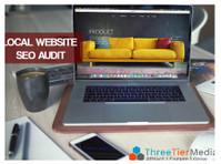 Three Tier Media (7) - Marketing & PR