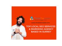 Three Tier Media (8) - Marketing & PR