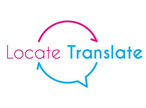 Locate Translate - Translations