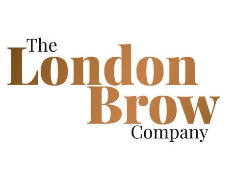 The London Brow Company - Wellness & Beauty