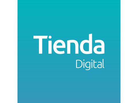 Tienda Digital - Webdesign