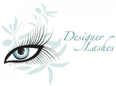 Designer Lashes of London - Beauty Treatments