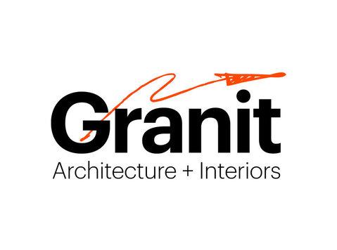 Granit Architecture + Interiors - Architects & Surveyors