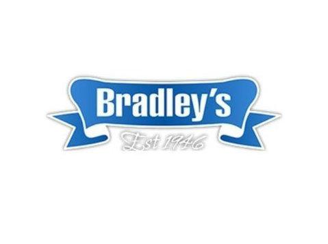 Bradley's Fish Factory - Food & Drink