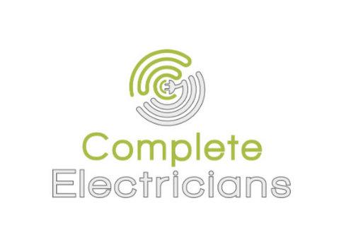 Complete Electricians - Electricians