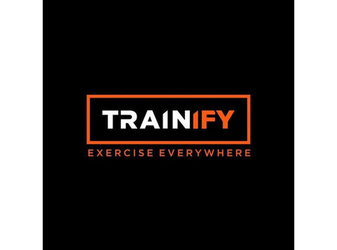 Trainify - Gyms, Personal Trainers & Fitness Classes