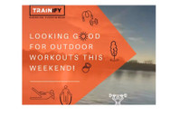 Trainify (1) - Gyms, Personal Trainers & Fitness Classes