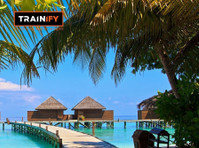 Trainify (4) - Gyms, Personal Trainers & Fitness Classes