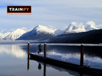Trainify (5) - Gyms, Personal Trainers & Fitness Classes