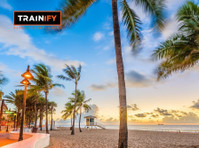 Trainify (6) - Gyms, Personal Trainers & Fitness Classes