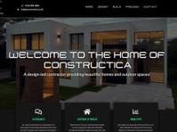 Dreamkatcha (5) - Webdesign