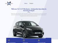 Dreamkatcha (6) - Webdesign