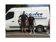 Clearview Carpets and Windows (3) - Cleaners & Cleaning services