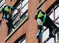 HCS Cleaning Services Limited, Commercial Window Cleaning (1) - Cleaners & Cleaning services