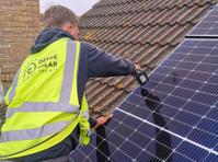 Deege Solar (2) - Solar, Wind & Renewable Energy